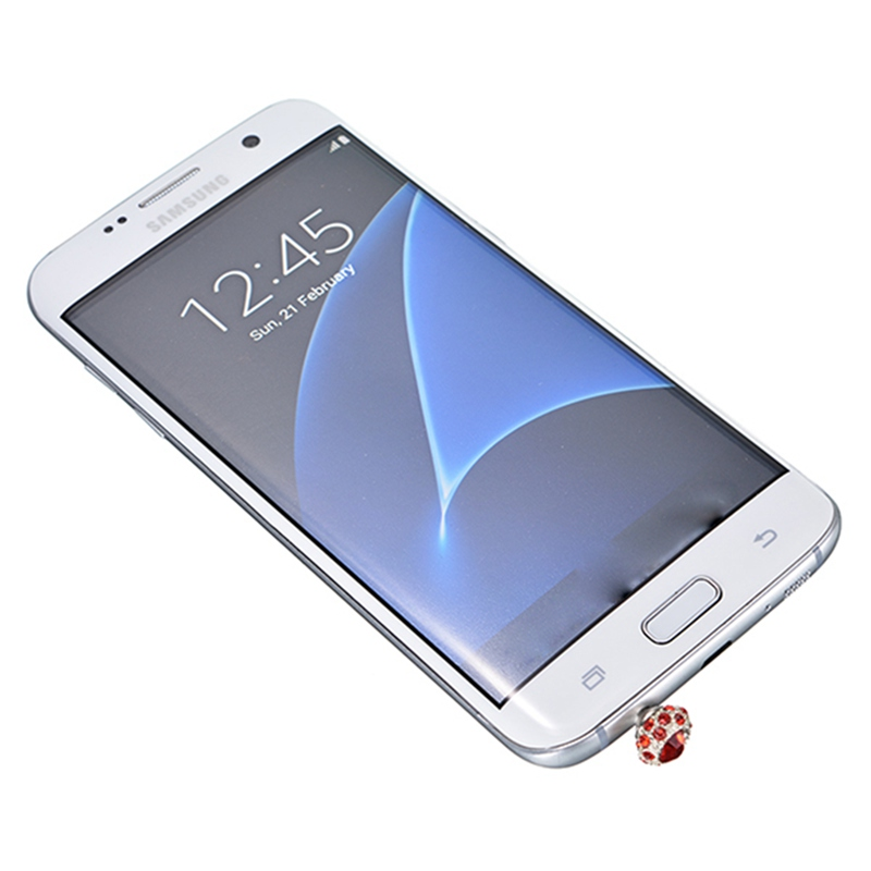 5 PCS 3.5mm Luxury Mobile Phone Earphone