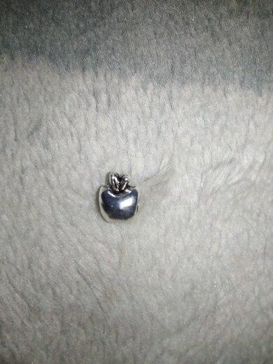 серебро Пандора; декор цветок; браслет Пандора серебро;