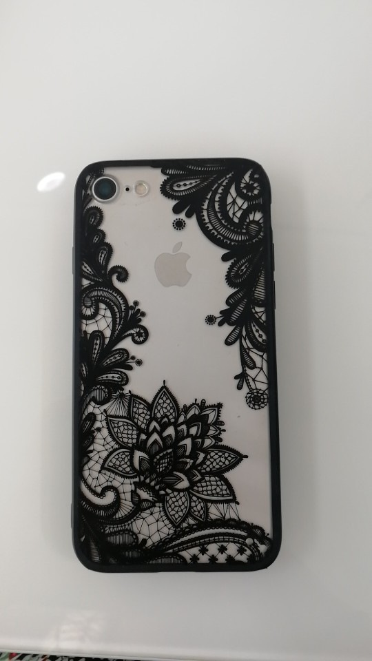 Floral Case For iPhone photo review