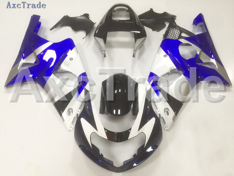 Motorcycle Fairing Kit For Suzuki GSX-R 1000 2000 2001 2002 ABS Plastic Bodywork GSXR1000 00 01 02 GSXR 1000 GSX 1000R K2 B04