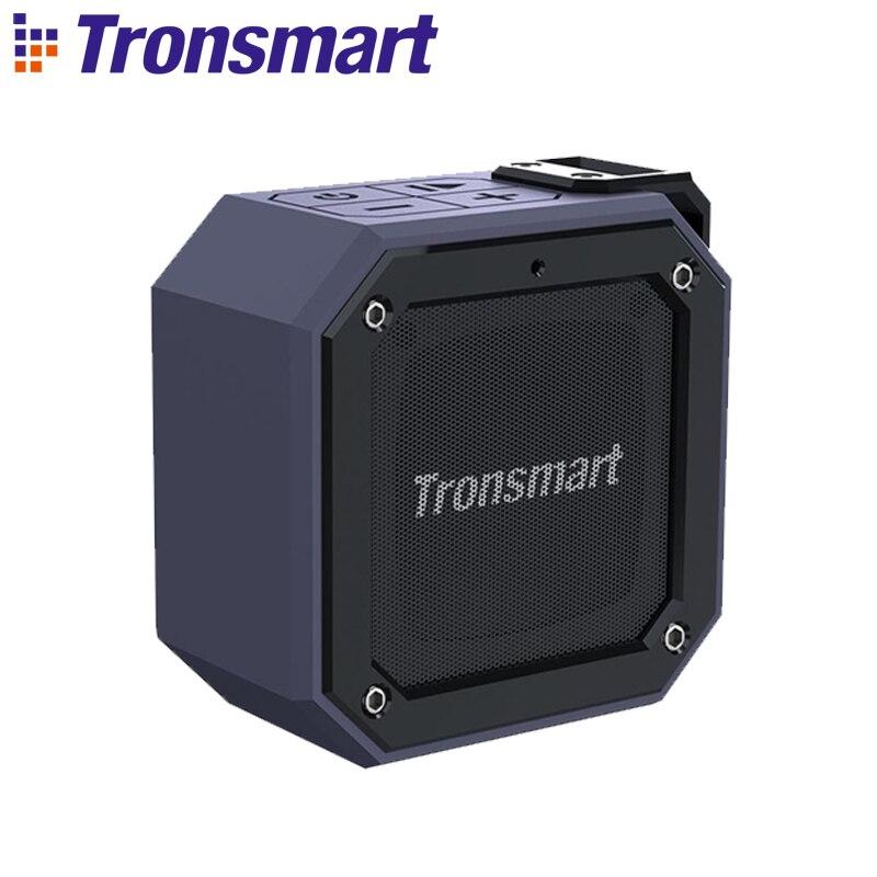 Tronsmart Element Groove (Force Mini) Bluetooth Speaker Column IPX7 Waterproof Soundbar Portable Speaker For The Computer