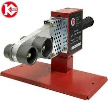 Сварочный аппарат для пластиковых труб Калибр СВА-780Т ПРОМО