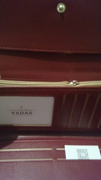 Подкладка Материал:: Полиэстер; женщины бумажник; женщины бумажник;