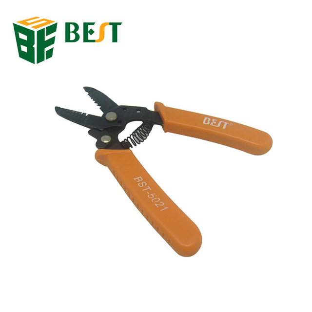 BEST 5021 Wire Strippers Wire Clamps 7 in 1 Multifunction Wire ...