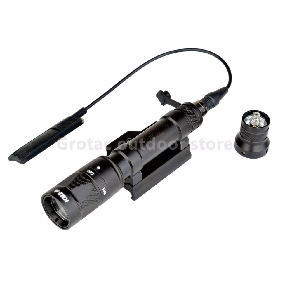 Element Airsoft SF M620W Tactical Scout light LED weapon flaslight Full New version