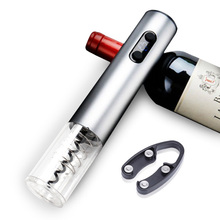 Electric Red Wine Bottle Opener Grape Wine automatic bottle openers Dry battery electric bottle openers Kitchen Cooking Tool цена в Москве и Питере