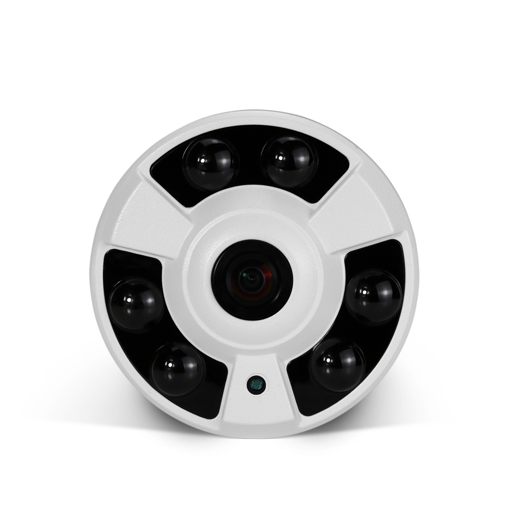 BFMore POE Dome IP Camera 5.0MP Security camaras H.265/H.264 Monitoring Wired Cam Surveillance IR Night Vision CCTV
