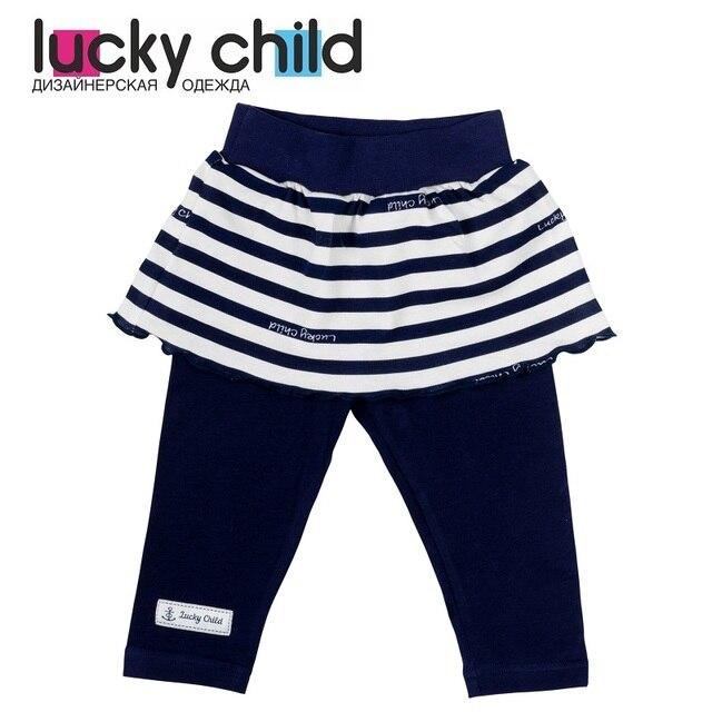 Штанишки Lucky Child (лосины) для девочек
