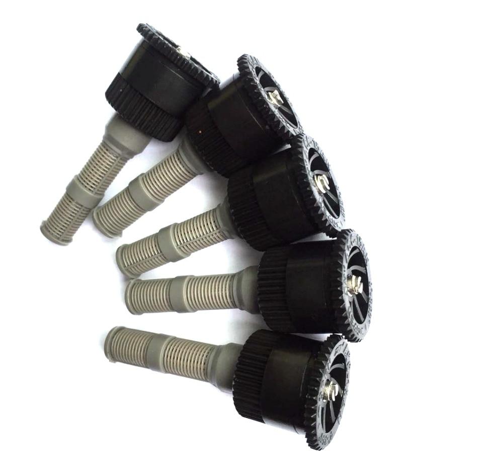 Free Shipping Compatible With Hunter Rain Bird 15AN Pro Adjustable Arc Sprinkler Spray Nozzle Radius 15 Feet