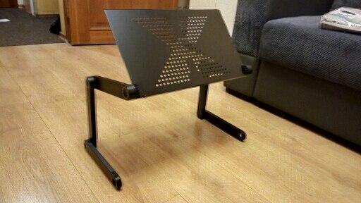 Adjustable Standing Desk photo review