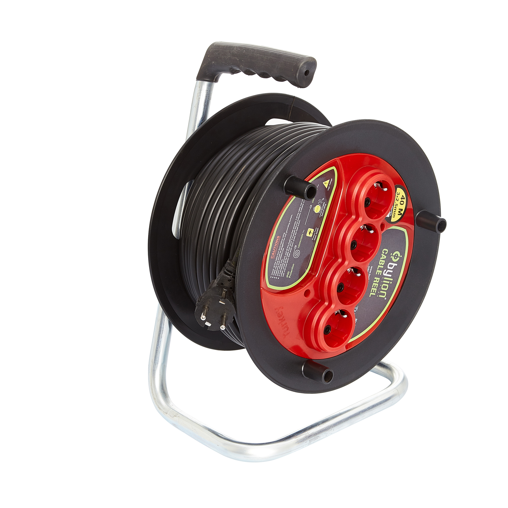 Wickes extension reel stiebel eltron hot water heater