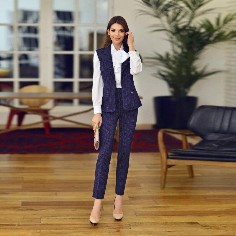 Suit AVEMOD AV302 Women's clothes women [available with 10 11] suit avemod av 307 beige