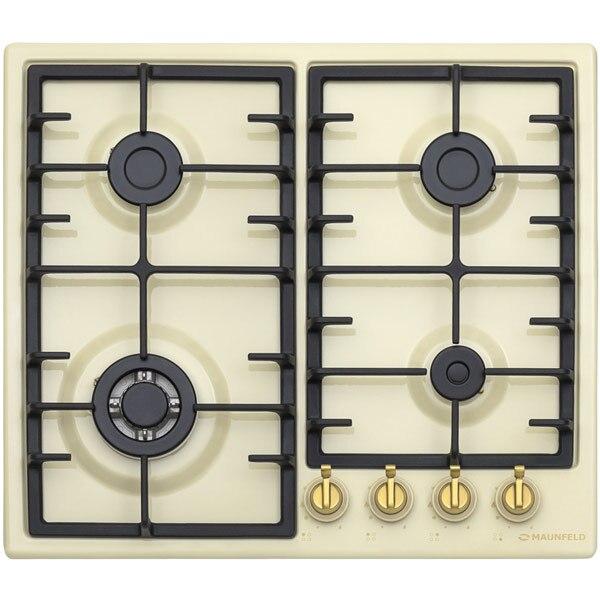 Cooking panel MAUNFELD EGHG.64.33CBG. R/G cooking panel maunfeld eghg 32 2cb g black