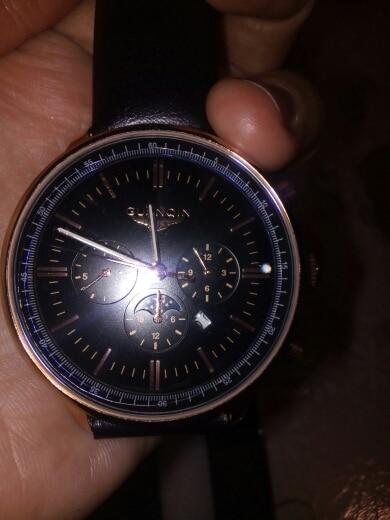 guanqin часы отзывы