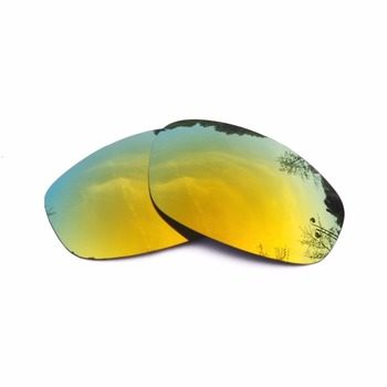 Polarized Replacement Lenses for Split Jacket Sunglasses – Multiple Options