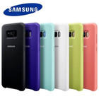 100% Original Samsung Galaxy S8 S8 PLUS S8+ g9550 9500 Silicone Cover Back Case Protection - Anti-Wear case EF-PG950