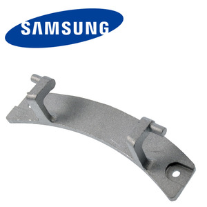 Image 2 - Hinge window Replacement For Samsung Hinge Window For Washing Machines   DC61 01632A