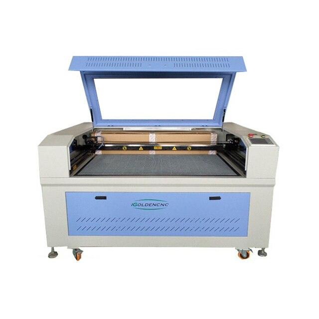 Jinan 6090 CO2 laserowego CNC maszyna do grawerowania i cięcia i za pomocą narzędzi filtrujących-obróbka metalu