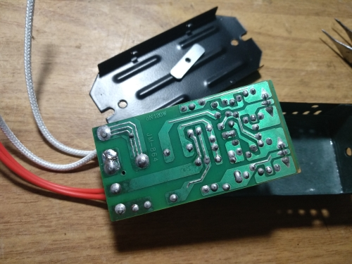Достаточно Мощность электронный трансформатор для галогенная лампа AC 220 В к AC12V 20 Вт-250 Вт дополнительно