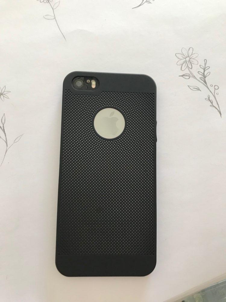 Funda Disipadora de Calor para iPhone photo review