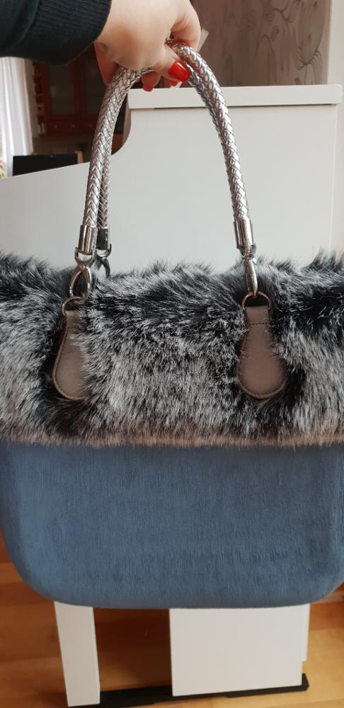 nieuw 1paar henneptouw 65cm voor o tas met obag fashion style valuta handvatstijl 2017 photo review