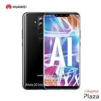 "Smartphone Huawei Mate 20 Lite Pantalla 6,3""(4GB RAM,64GB ROM,teléfono,móvil libre,nuevo,Cámara Frontal 24MP)[Versión Española]"