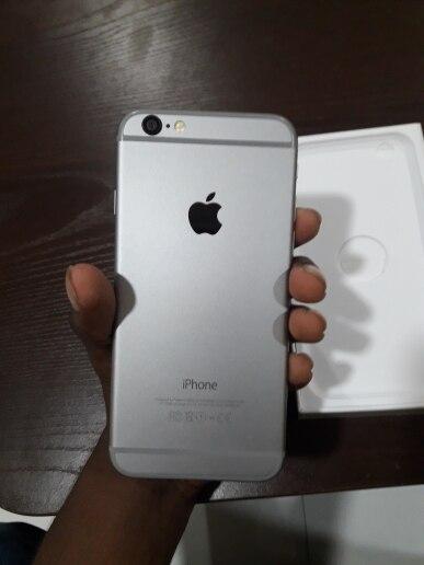 Unlocked Apple iPhone 6 1GB RAM 4.7 inch IOS Dual Core 1.4GHz 16/64/128GB ROM 8.0 MP Camera 3G WCDMA 4G LTE Used Mobile phone