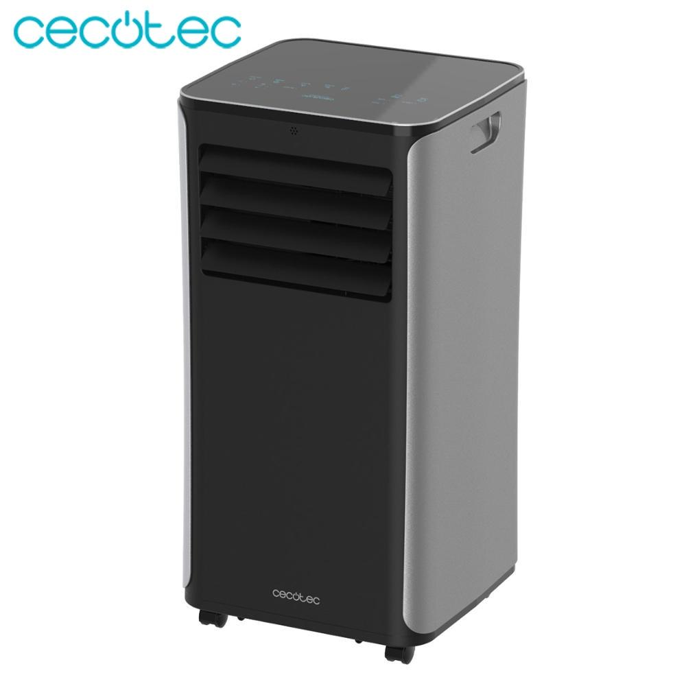 Cecotec climatisation Portable Force Silence climat 9050