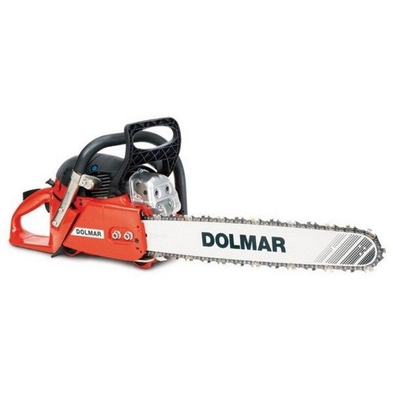 DOLMAR PS7910/50-Chainsaw A Gasoline 79 CC