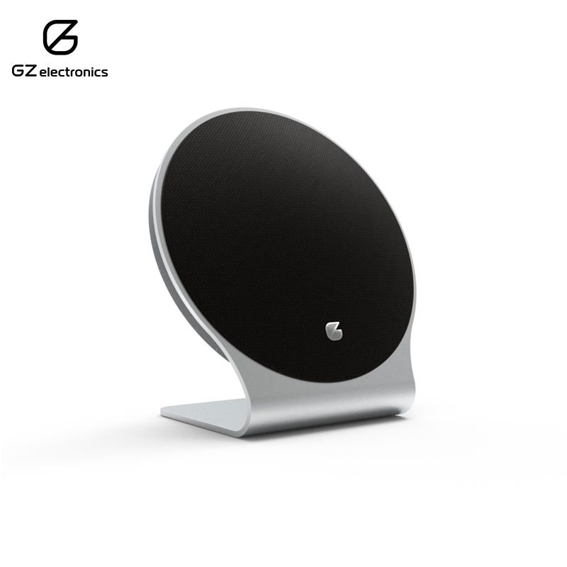 Bluetooth speaker LoftSound GZ-99 portable speakers wireless bluetooth speakers led metal steel mini portable speaker smart hands free speaker with fm radio sd card support