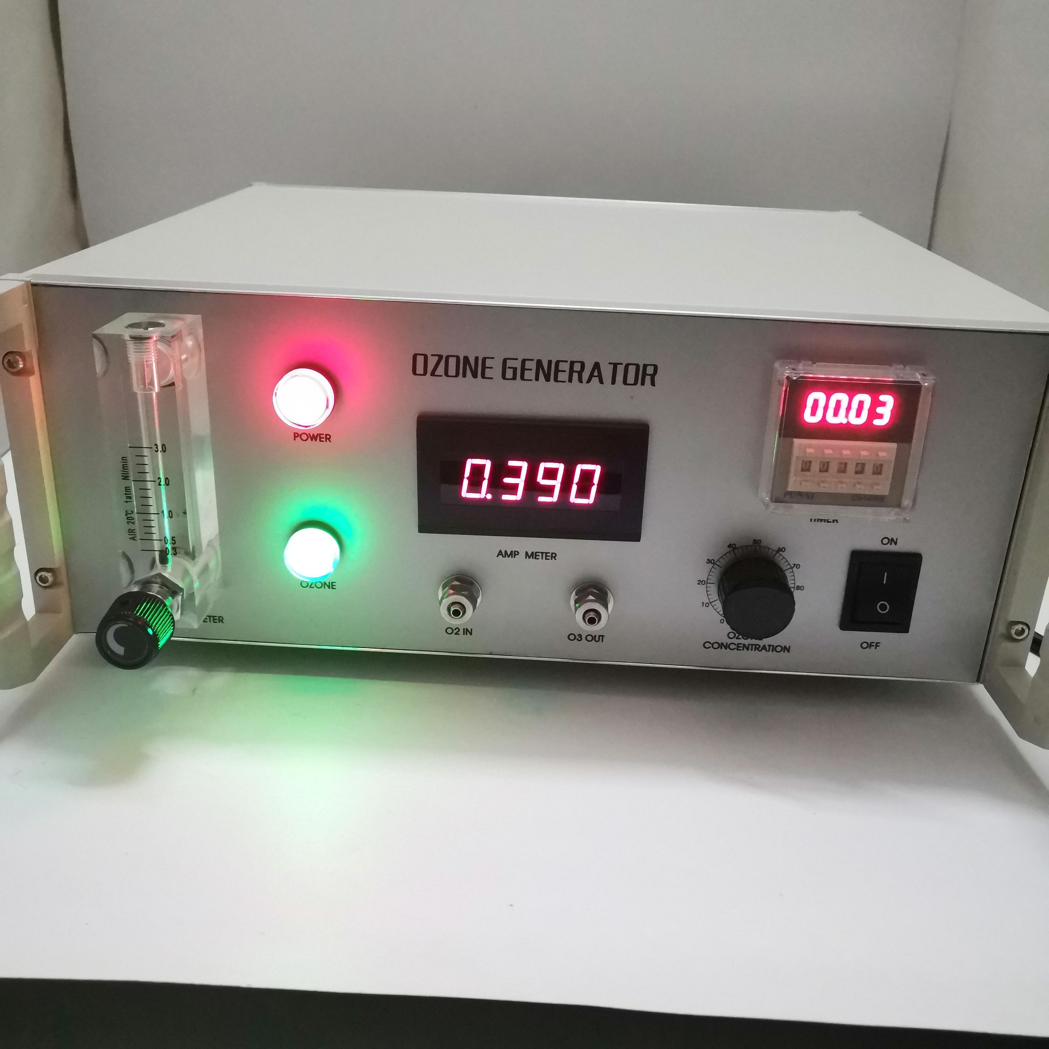 5 g/h Desktop Medical Generatore di Ozono Ozone Maker Ozono Terapia Macchina 110 V/220 V