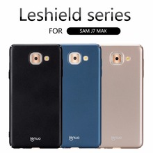 for samsung galaxy J7 MAX case LENUO LESHIELD Series Ultra thin & light Luxury PC hard back cover