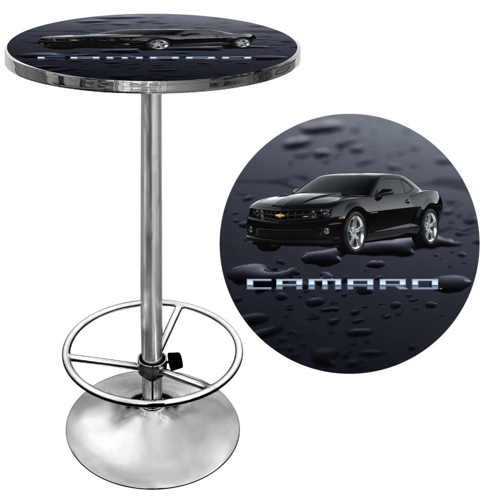 Black Camaro 42 Inch Pub Table оригинальный xiaomi r01 mi wifi усилитель беспроводной маршрутизатор expander китайская версия