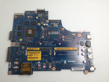 цена на For Dell 15R 5537 3537 Laptop Motherboard CN-0P28J8 0P28J8 P28J8 VBW01 LA-9982P With SR16Z i7 DDR3L MB 100% tested