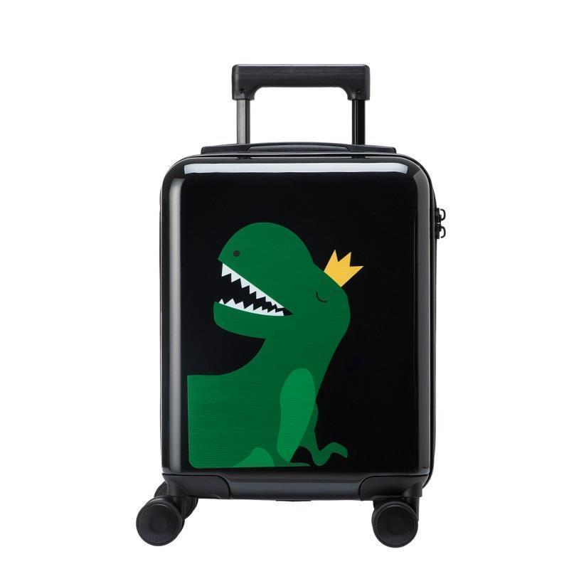 Ruedas Valise Bagage Roulettes Resa Maleta Infantiles Barnvagn Koffer - Väskor för bagage och resor - Foto 2