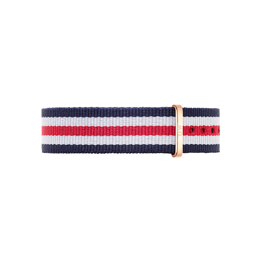 Watchbands Daniel Wellington DW00200030 bracelet strap belt watches wrist men women 16 18 20 22 mm silver black gold rose gold ultra thin mesh milanese loop stainless steel bracelet wrist watch band strap belt
