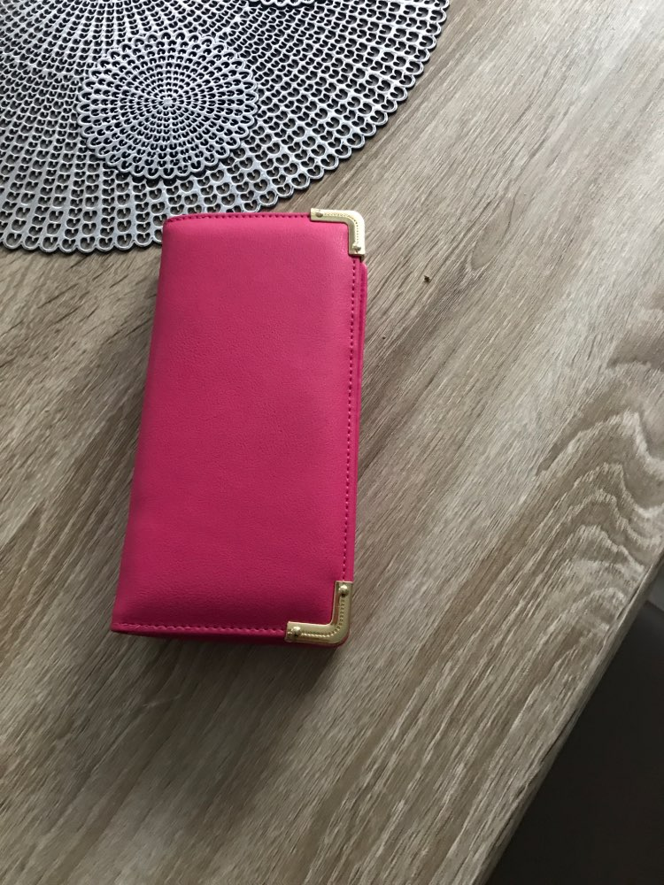 Large Capacity Women Wallet Long Leather Clutch Purse Hand bag Wallet Coin Purse Card Holder Cell Phone Purse Female Big Wallets photo review