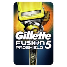 Бритва Gillette Fusion ProShield