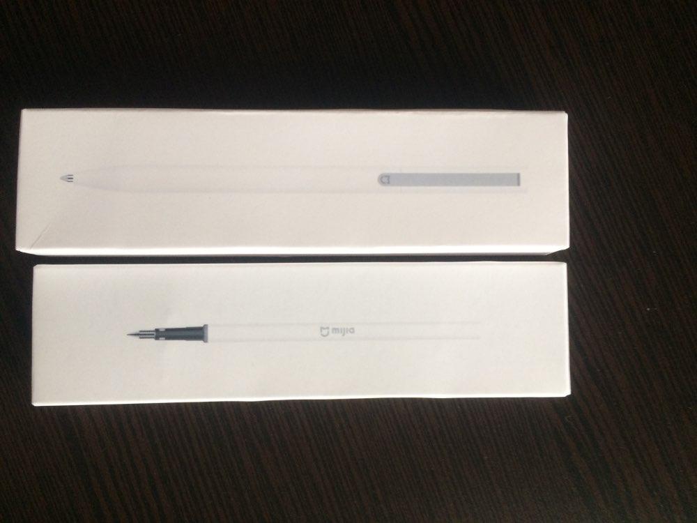 Оригинальный Xiaomi Mijia знак ручки 9,5 мм подписание ручки PREMEC гладкой Швейцарии пополнения MiKuni Японии чернил добавить Mijia ручки черный вместимость