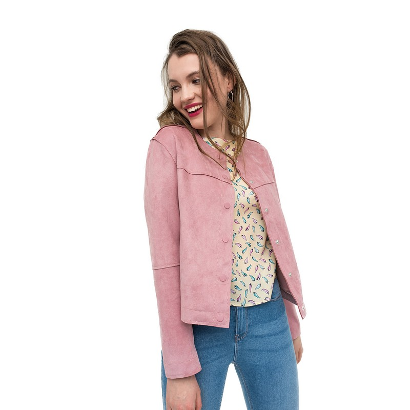 Jackets jacket befree for female  coat long sleeve women clothes apparel  spring 1821209119-92  TmallFS