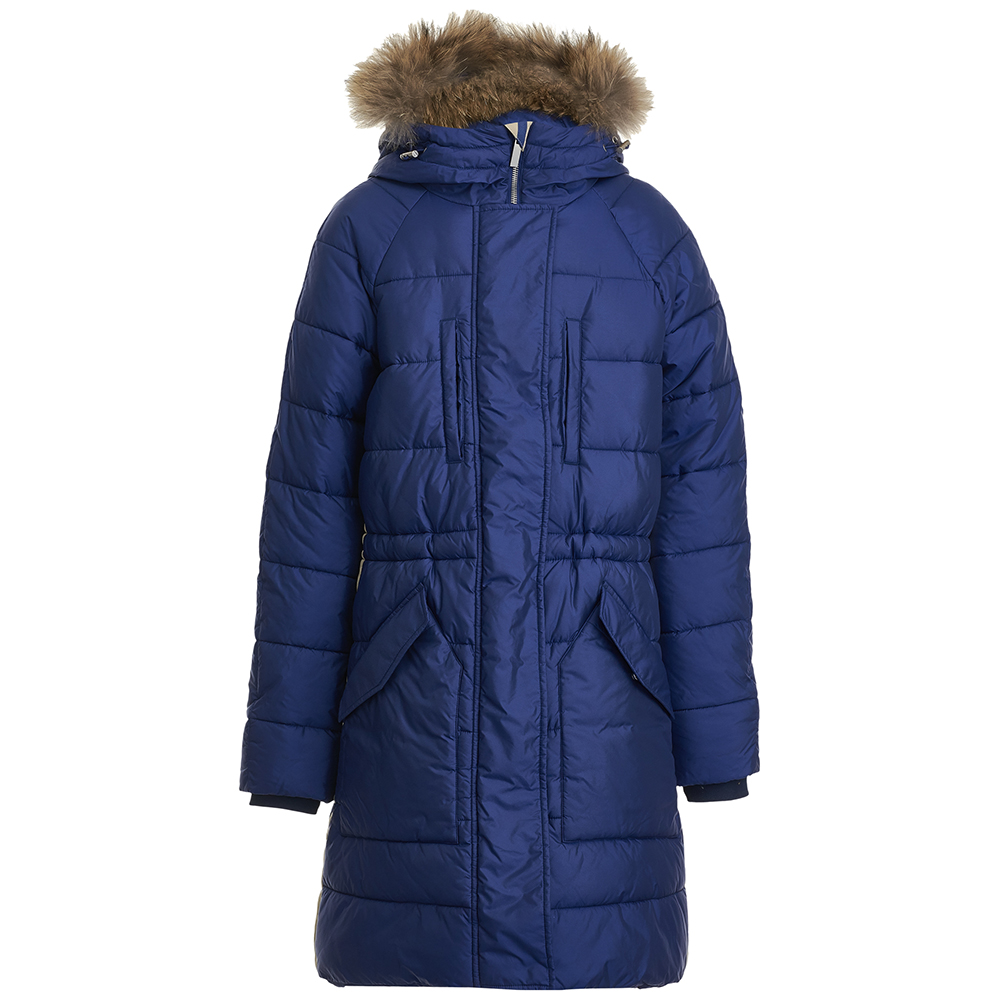Jackets & Coats Gulliver for girls 21809GTC4505 Jacket Coat Denim Cardigan Warm Children clothes Kids milancel 2017 winter parkas for girls baby clothes thicken lining kids coat warm children clothing girl parkas kids jackets