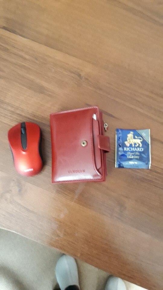 кошелек; Основной Материал: Сплит Кожа; портмоне для женщин;
