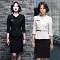 Медицинская форма Корейская Косметическая хирургическая Больничная Униформа медсестра униформа для салона красоты униформа для сотрудни...