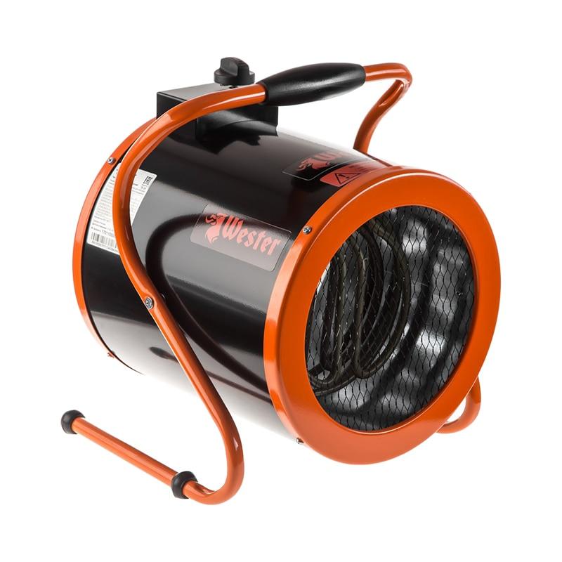 Heat Gun Wester TB-3/5/95123 цена