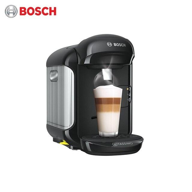 Кофемашина Bosch Tassimo TAS 1402/1403/1404