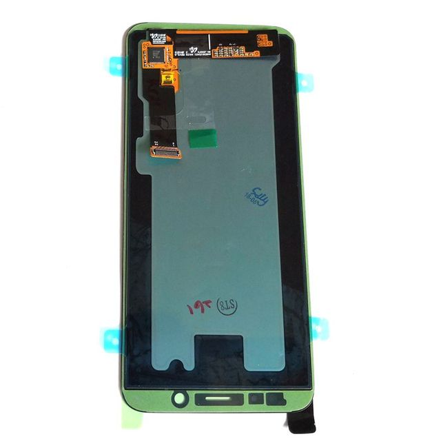 46494bb13 Amoled Para Samsung Galaxy A6 2018 A600F A600FN SM A600FN A600G ds ...