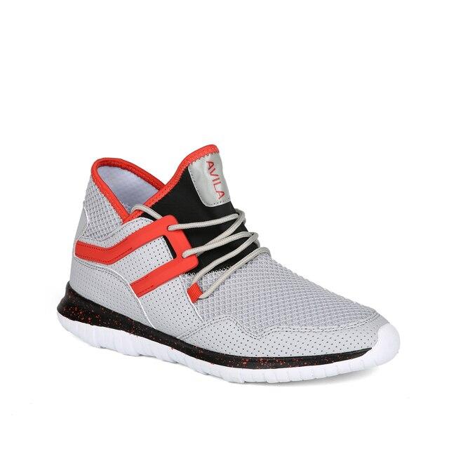 Мужские кроссовки мужская обувь AVILA RC700_AM020011-06-1-2 летняя спортивная обувь для бега из текстиль для мужчин Доставка из РФ