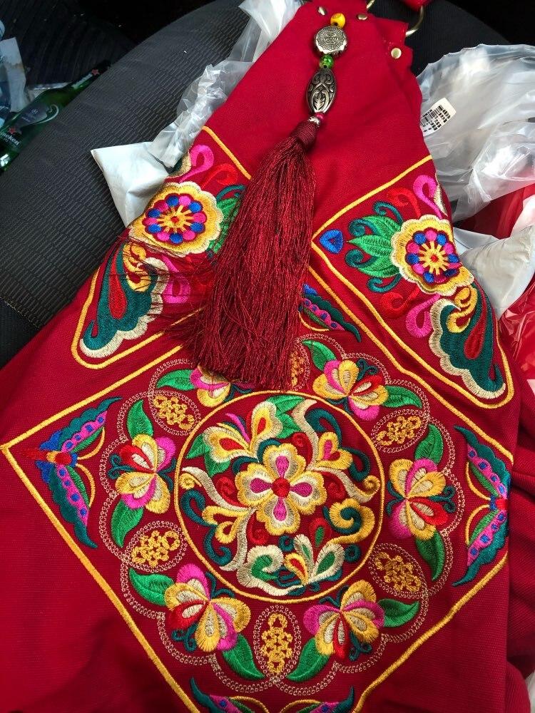 Ofertas Exclusivas bordados étnicos tailândia