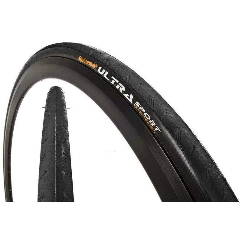 Continental ultra sport ii dobrável pneu 700x23c 700 * 25c + freeshipping