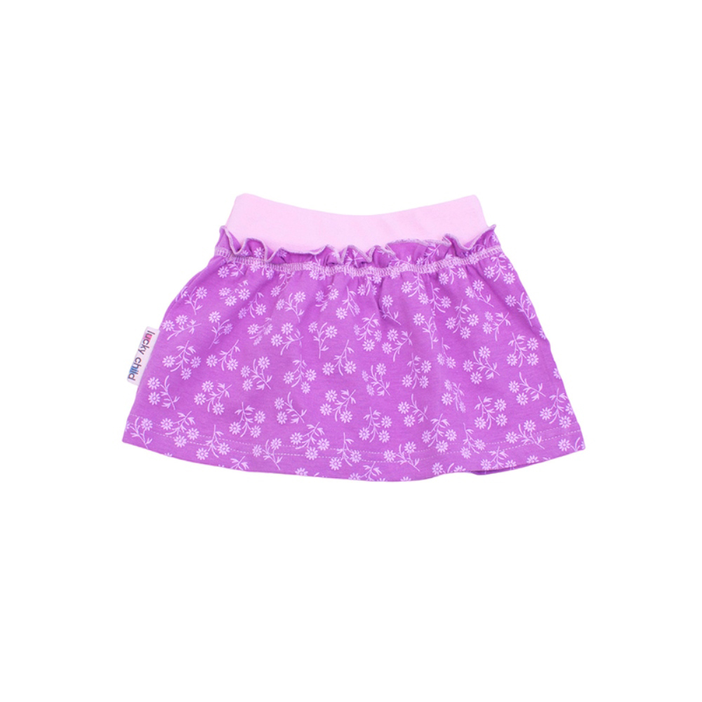 Skirts Lucky Child for girls 11-35 (24M-3T) Denim Skirt Children clothes skirts gulliver for girls 218gsgc6103 denim skirt children clothes kids
